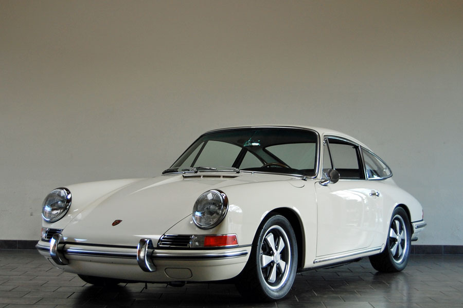 Porsche 912 Outlow 912club Fr Page 11