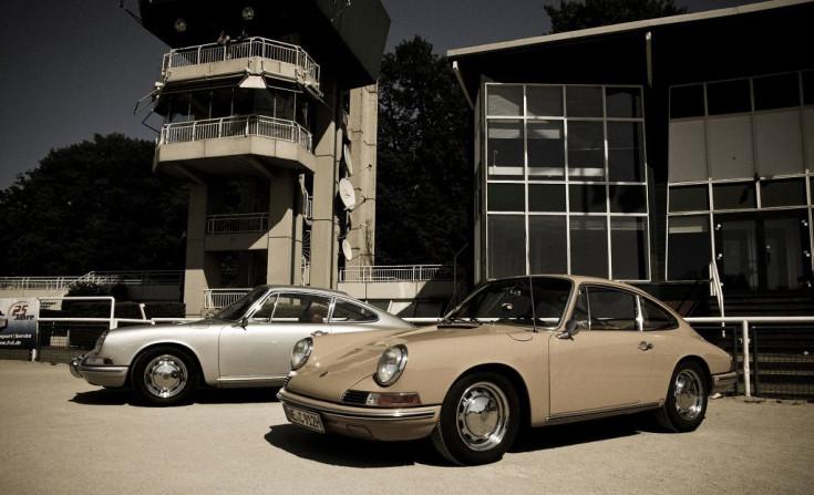 Porsche 912 123 Oldschool-border