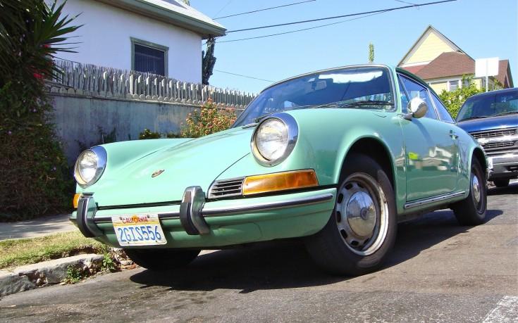 Porsche+912_Mint+Green_1969_2
