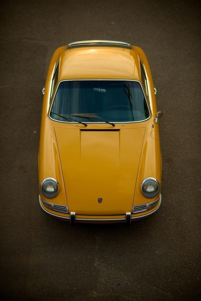 Porsche-912