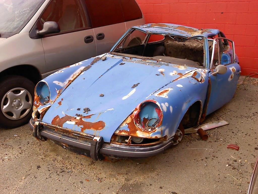 rusty-911