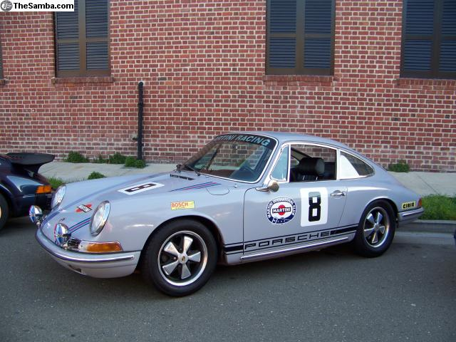 early porsche 912 a vendre. Black Bedroom Furniture Sets. Home Design Ideas